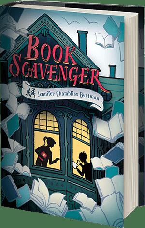BookScavenger3d